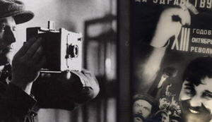 Klucis, l'homme qui créa l'image du paradis soviétique